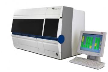 Βιοχημικός αναλυτής COBAS INTEGRA 400+
